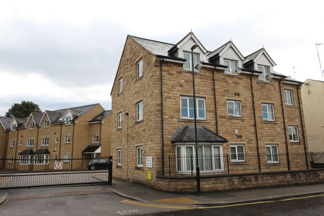 Thumbnail Flat to rent in Farriers Court, Wetherby