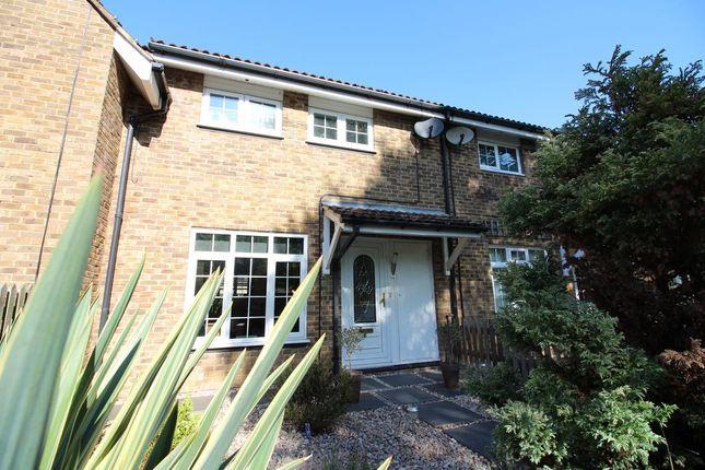 Thumbnail Terraced house to rent in Wallington Close, Ruislip