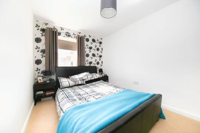 Bedroom 1 of Crossley Avenue, Highfield, Wigan WN3