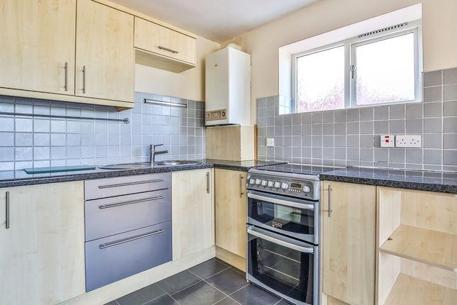 Kitchen of Shadyside, Hexthorpe, Doncaster, South Yorkshire DN4