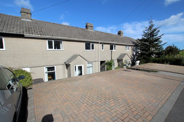4 bed terraced house to rent in Trekeen Road, Penryn TR10