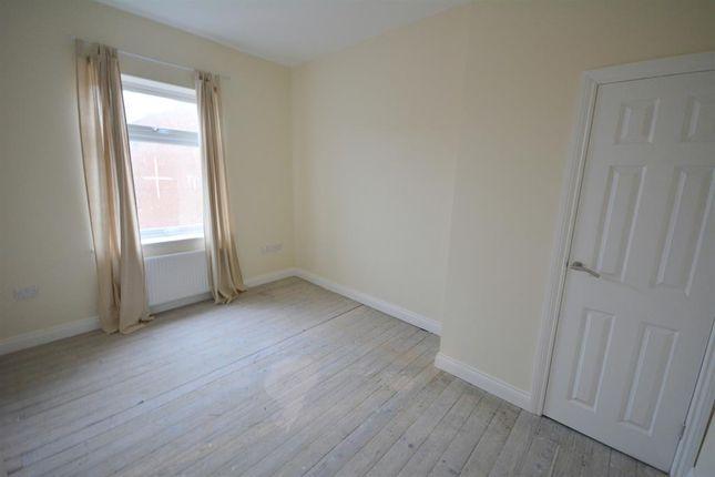 Master Bedroom of Spencer Street, Eldon Lane, Bishop Auckland DL14