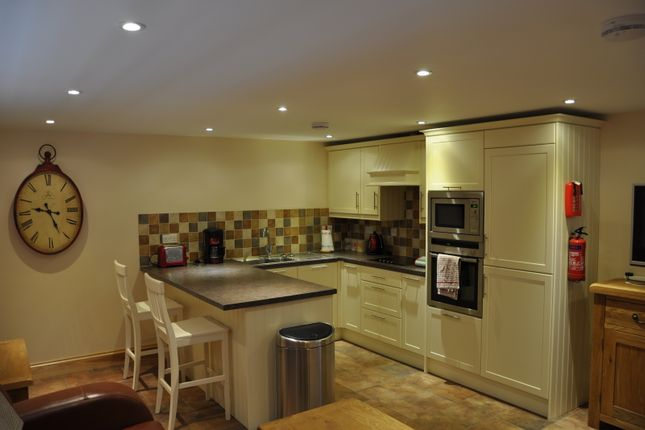 Thumbnail Lodge to rent in Dullingham Ley, Dullingham