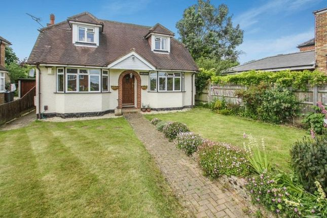 Thumbnail Detached house for sale in Limmer Lane, High Wycombe