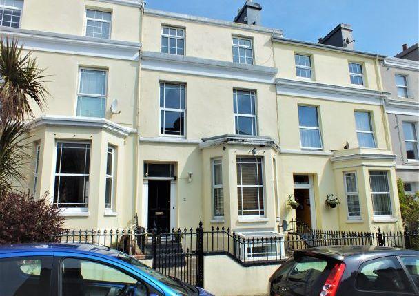 Thumbnail Terraced house to rent in Mona Street, Douglas, Isle Of Man