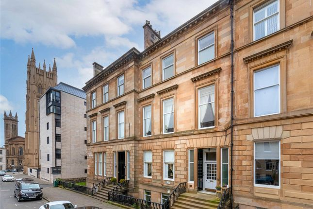 Flat for sale in Park Circus Place, Glasgow