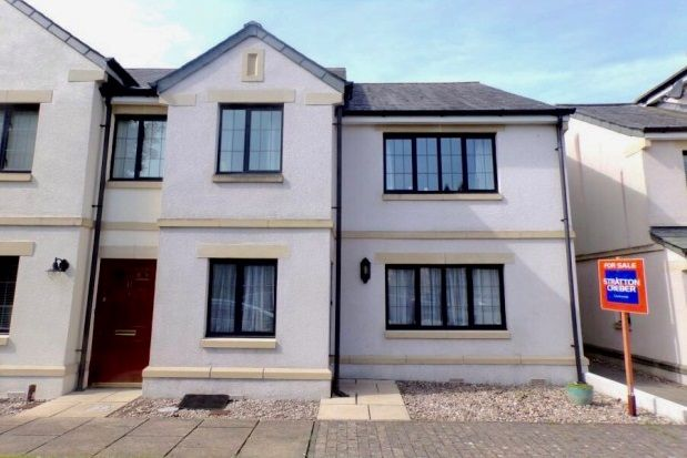 Thumbnail Property to rent in St. Marys Gardens, Westheath Avenue, Bodmin