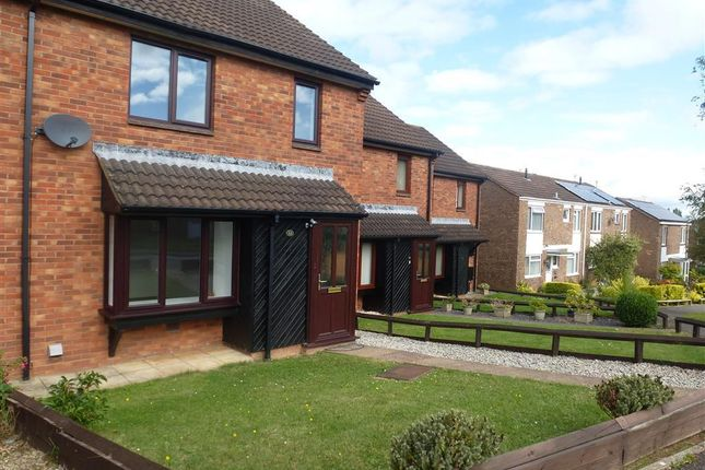 Thumbnail Property to rent in Sycamore Close, Taunton