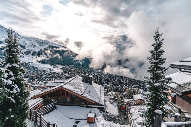 Thumbnail Chalet for sale in Verbier, Verbier, CH