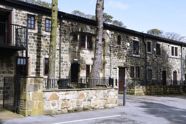Thumbnail Flat to rent in Moor Lodge Country Retreat, Two Lawes Road, Haworth