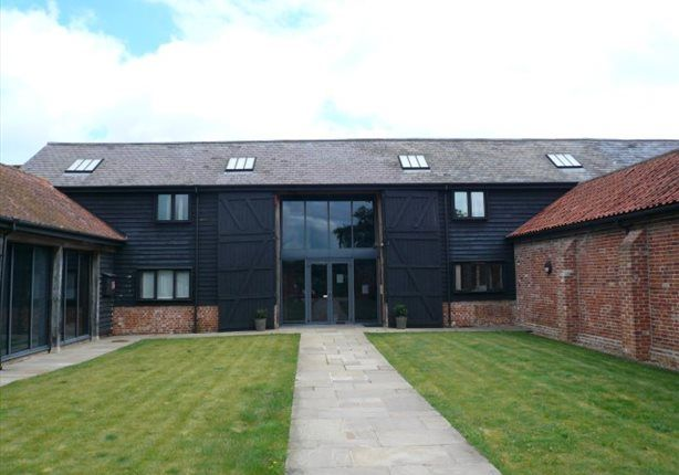 Thumbnail Office to let in Alton Business Centre, Valley Lane, Wherstead