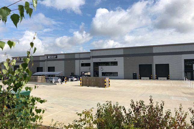 Thumbnail Industrial to let in Northampton Road, Brackley