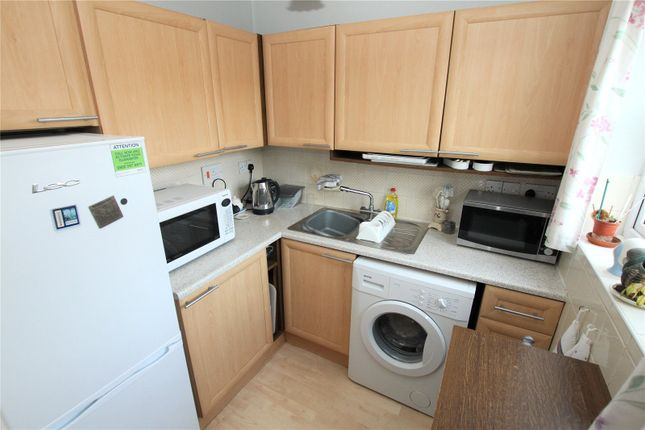 Kitchen of Tudor Court, Hatherley Road, Sidcup, Kent DA14