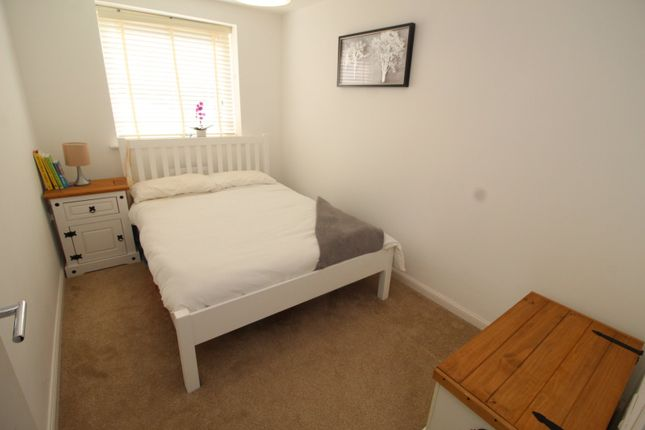 Bedroom Two of Greenview House, 1 Westwood, Gravesend, Kent DA11