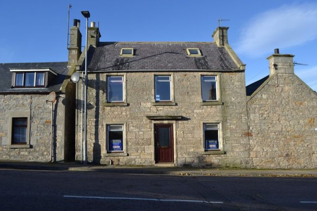 Thumbnail Property for sale in Kinneddar Street, Lossiemouth