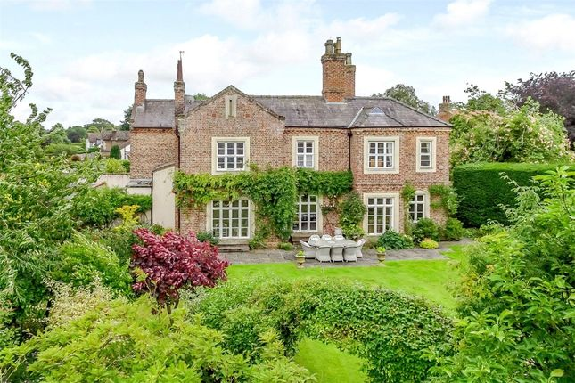 Thumbnail Detached house for sale in The Old Vicarage, Aldborough, Near Boroughbridge, North Yorkshire