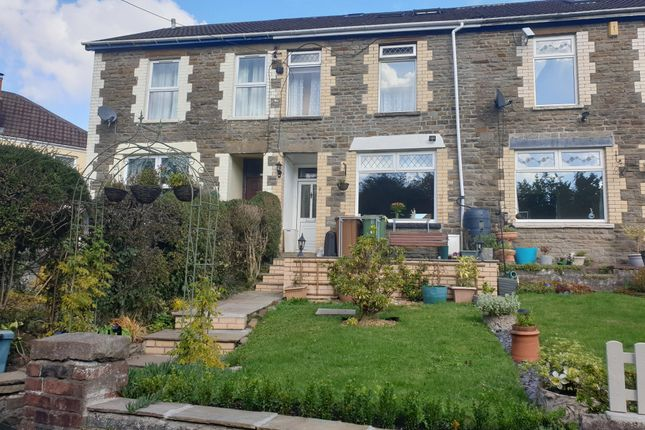 Thumbnail Property to rent in West View, Rudry, Caerphilly