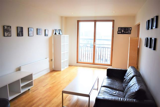 2 bed flat for sale in Vantage Quay, Brewer Street, Manchester