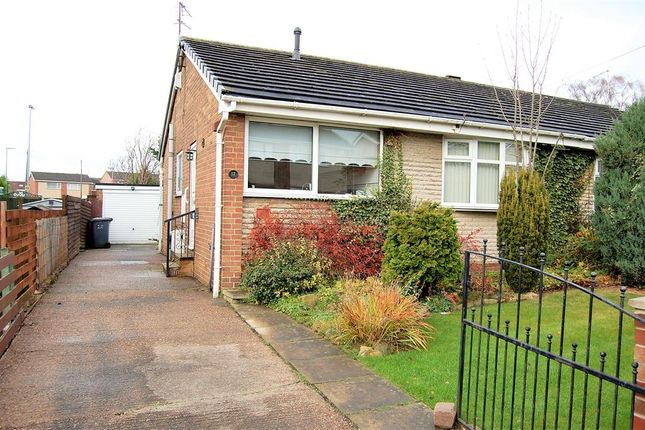 Thumbnail Bungalow for sale in Cumberland Way, Bolton-Upon-Dearne, Rotherham