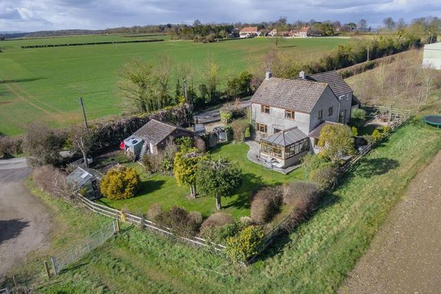 3 bed semi-detached house for sale in Moortown Lane, Curry Rivel, Langport