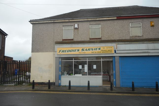 Thumbnail Office for sale in 77 Jutland Road, Hartlepool