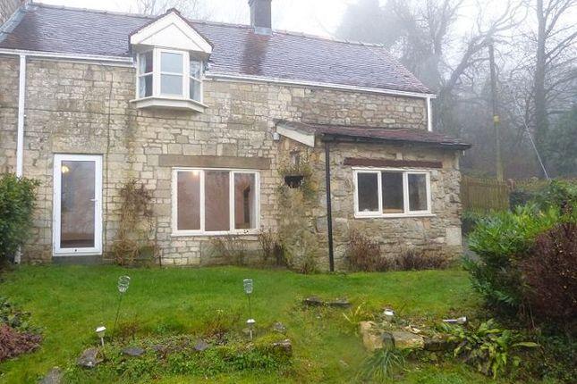 Thumbnail Semi-detached house to rent in Lye Lane, Cleev Hill, Cheltenham