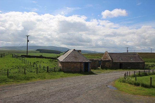Thumbnail Barn conversion for sale in Craigburn Farm, Leadburn, Eddleston, Peebles