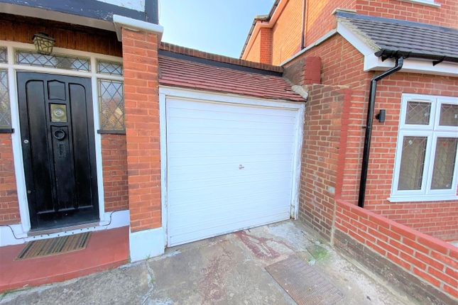 Garage of Chalgrove Crescent, Clayhall, Ilford IG5