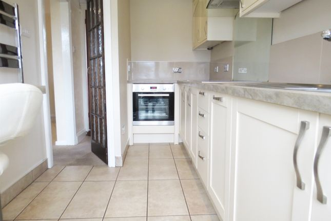 Thumbnail Flat to rent in Henryson Road, Brockley