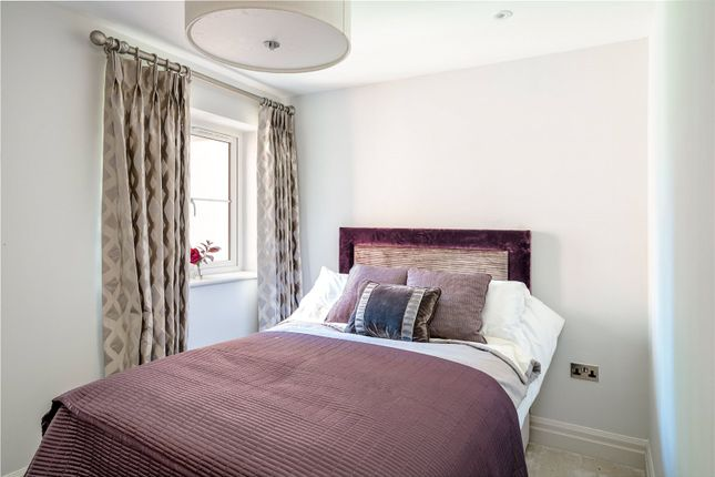 Bedroom Two of Fir Tree Court, 301 Limpsfield Road, Warlingham, Surrey CR6