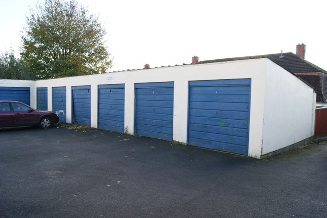 R030 Garages 1-6 of Garages Rear Of St. Marys Road, Frome, Somerset BA11