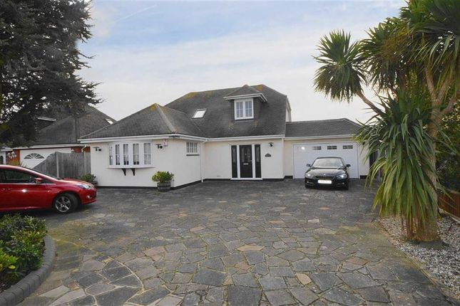 Thumbnail Detached house for sale in Leitrim Avenue, Shoeburyness, Southend-On-Sea