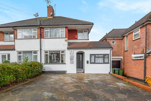 Semi-detached house for sale in Domonic Drive, London