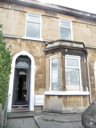 Thumbnail Terraced house to rent in Lower Bristol Road, Bath