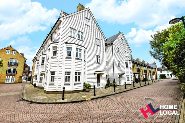 2 bed flat for sale in Quest Place, Maldon, Essex CM9