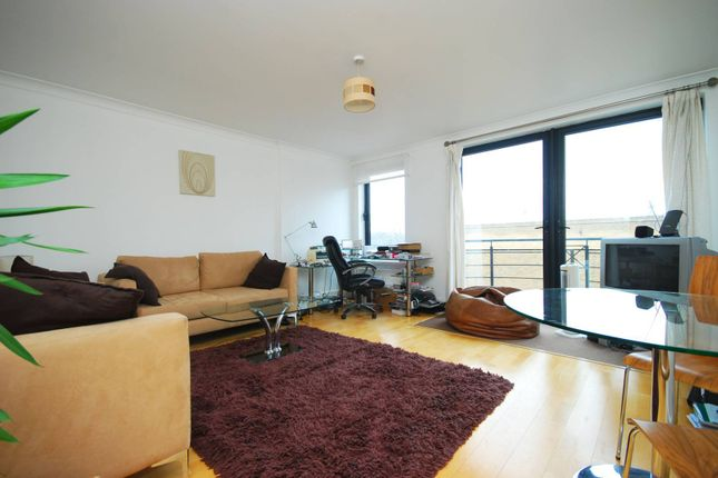Thumbnail Flat for sale in The Highway, Wapping