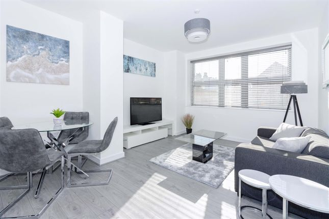 Thumbnail Flat for sale in School Road, Hove