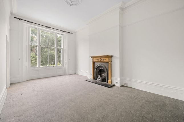 Thumbnail Flat to rent in Elgin Crescent, Notting Hill, London