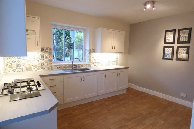 Thumbnail Semi-detached house to rent in Vicarage Road, Shipley, West Yorkshire