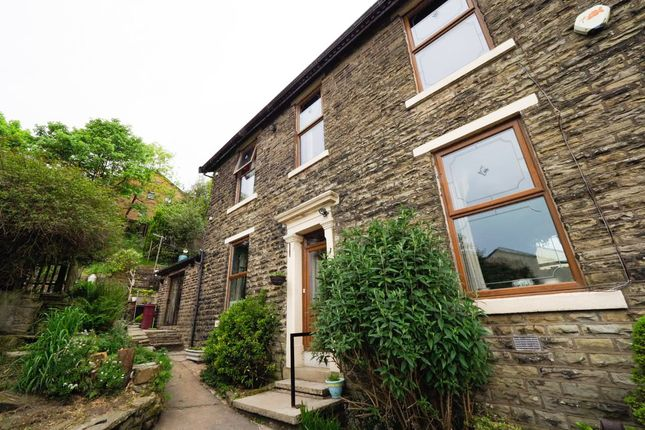 Thumbnail Semi-detached house for sale in Tockholes Road, Darwen