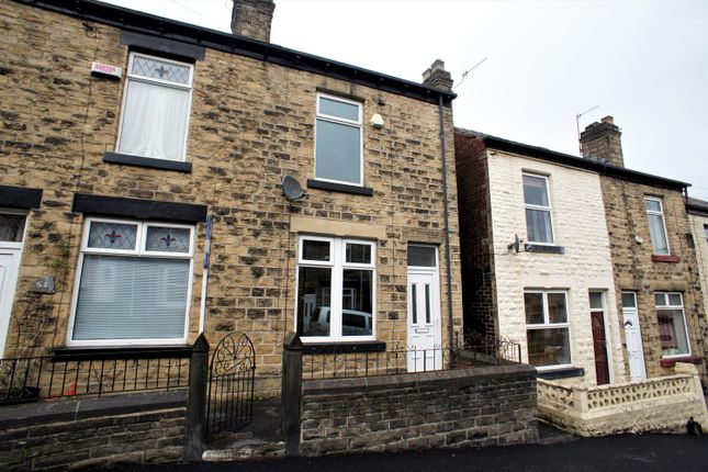 Thumbnail End terrace house for sale in Wynyard Road, Hillsborough, Sheffield