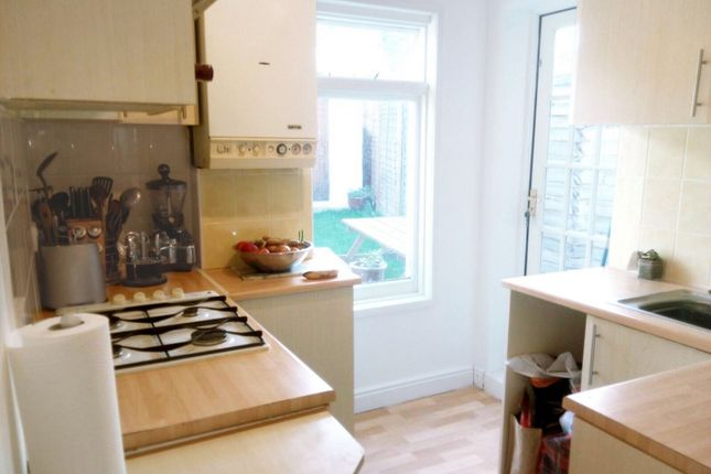 Thumbnail Terraced house for sale in Eleanor Road, London, London