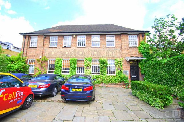 Thumbnail Office to let in Acacia Road, London