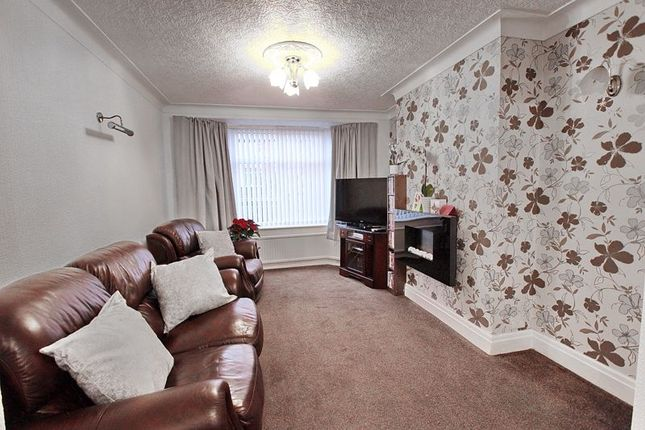 Lounge of Lowther Road, Prestwich, Manchester M25