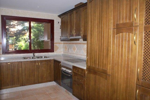 Kitchen of Spain, Málaga, Estepona, Cancelada