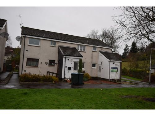 Thumbnail Flat to rent in Cairns Court, Crieff PH7,