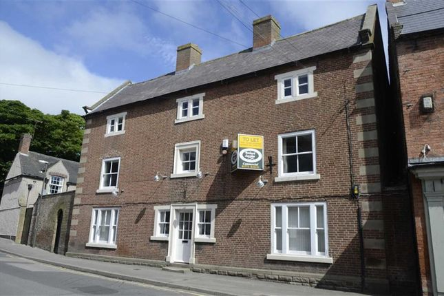 Thumbnail Property for sale in Church Street, Alfreton