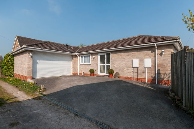 Thumbnail Detached bungalow for sale in Welbeck Grove, Allestree, Allestree, Derbyshire