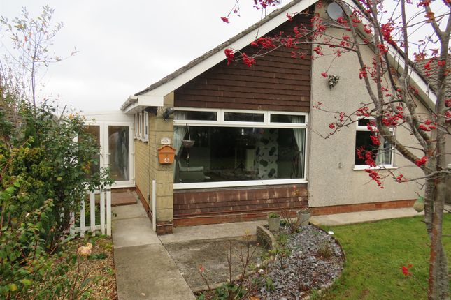 Thumbnail Detached house for sale in Milford Avenue, Wick, Bristol