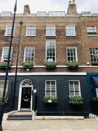 Thumbnail Office to let in 8 Percy Street, Fitzrovia, London